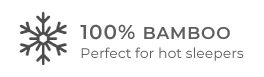 100% Bamboo Sheets